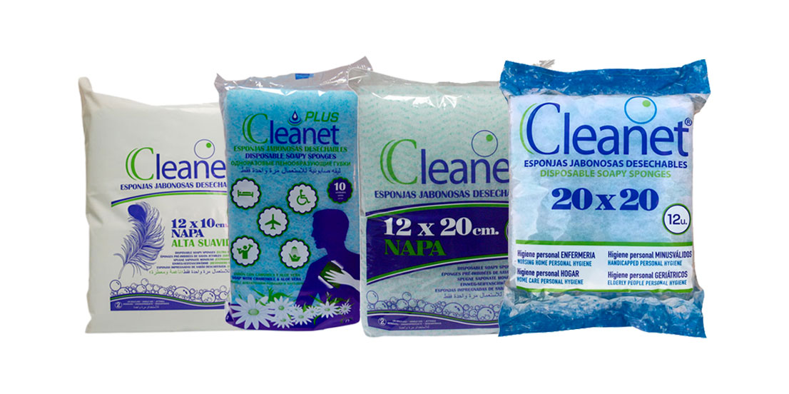 CLEANET